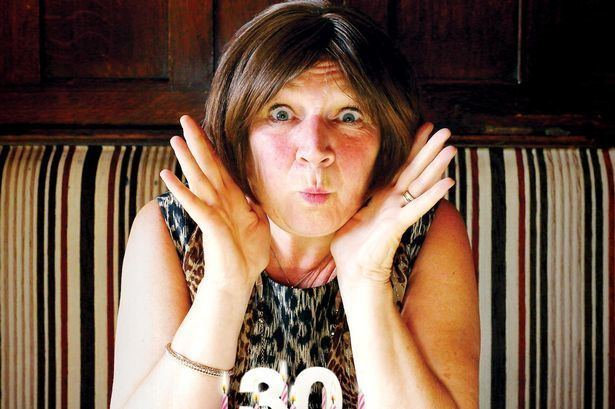 Janice Connolly Moseleybased Women amp Theatre company celebrates 30 years