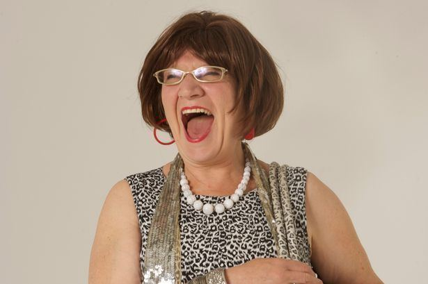 Janice Connolly Lawrence Batley Theatre comedy show sheds new light on