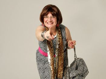Janice Connolly Mrs Barbara Nice Janice Connolly Tour Dates amp Tickets 2015