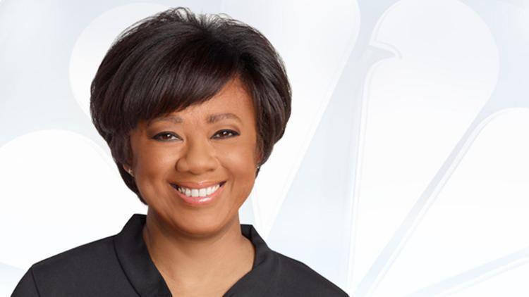 Janice Huff Janice Huff NBC New York