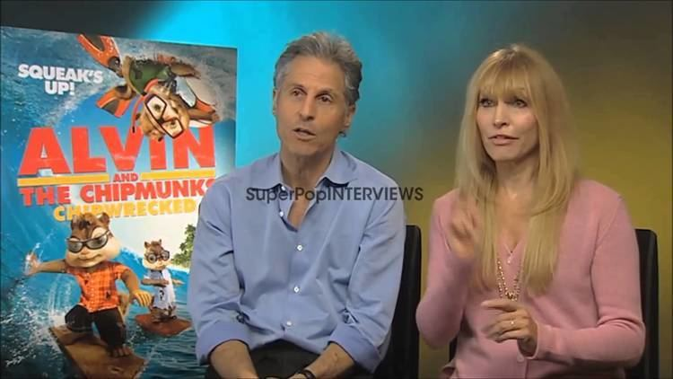Janice Karman Latest Interview with Ross Bagdasarian and Janice Karman