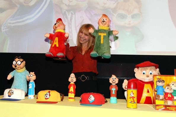 Janice Karman Janice Karman Photos Alvin And The Chipmunks The