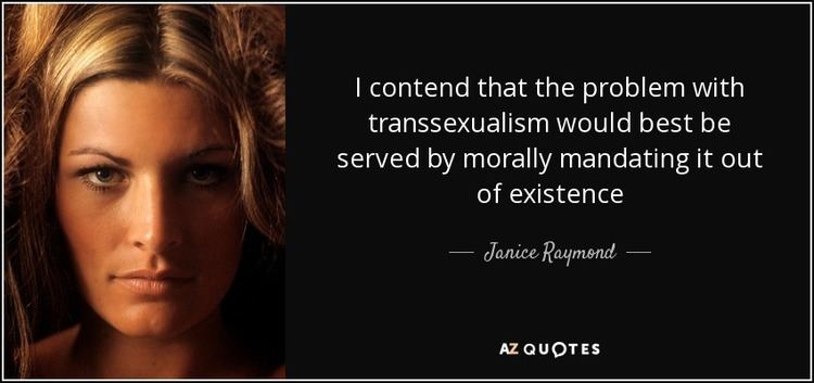 Image result for Janice raymond