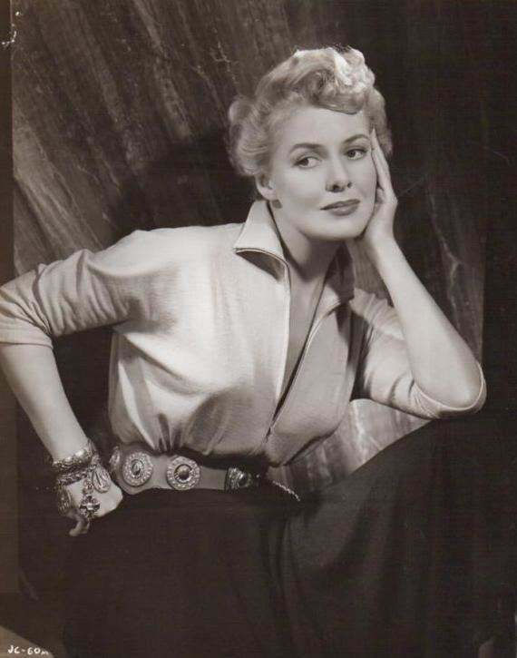 Janis Carter Picture of Janis Carter