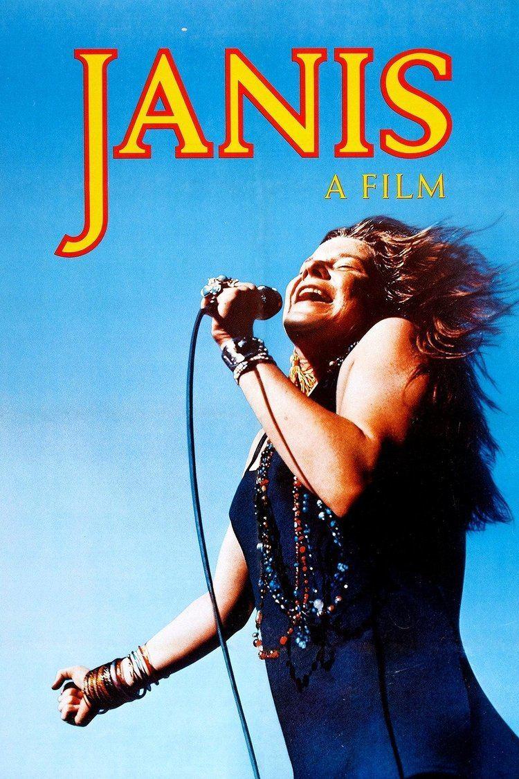Janis (film) wwwgstaticcomtvthumbmovieposters6555p6555p