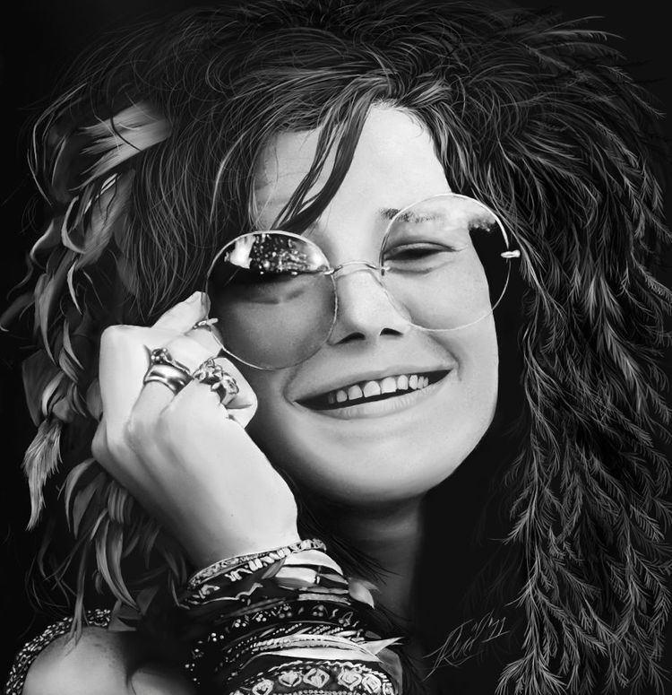 Janis Joplin Janis Lyn Joplin January 19 1943 October 4 1970 was an