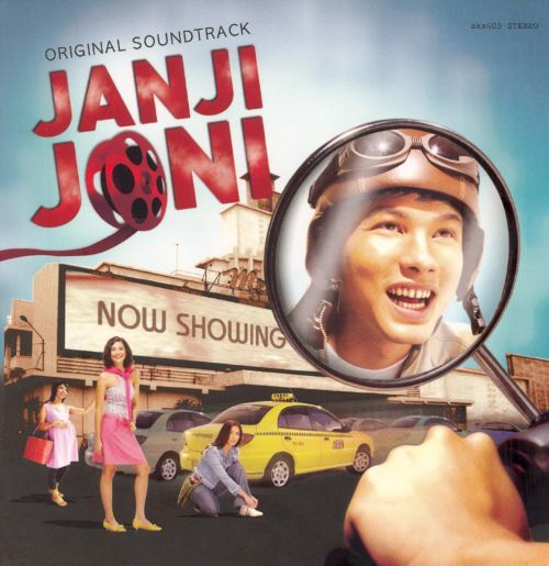 Janji Joni Janji Joni Original Soundtrack Songs Reviews Credits AllMusic
