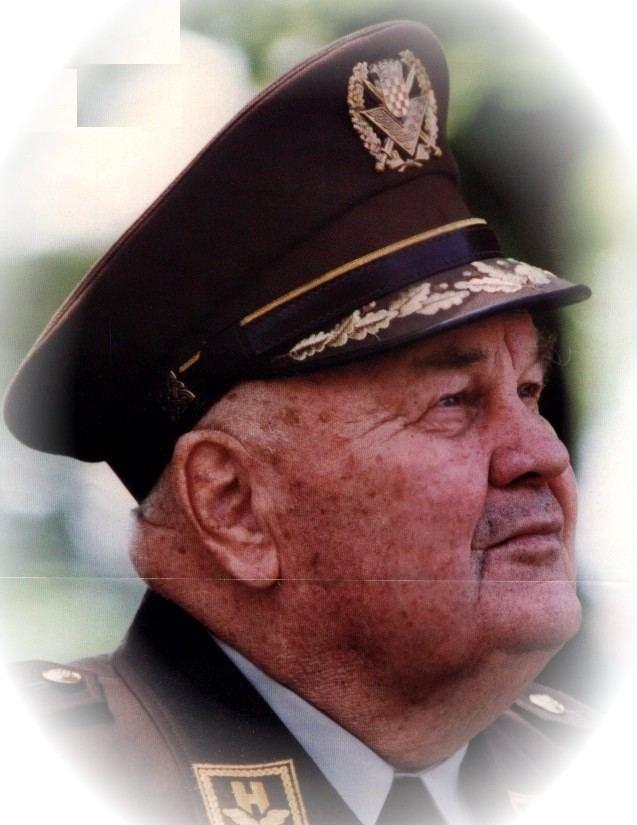 Janko Bobetko Janko Bobetko stoerni general HV godinjica smrti koja