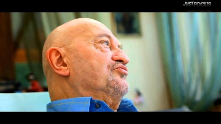 Janko Nilović Interview Janko Nilovic YouTube