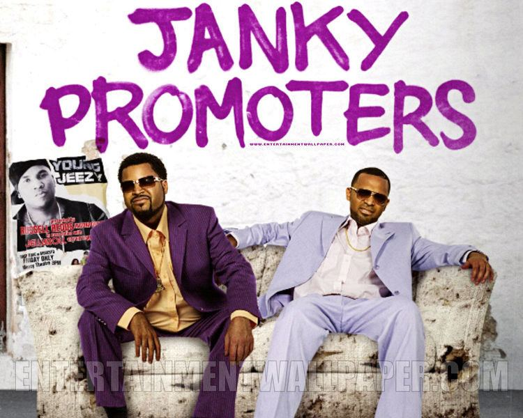 Janky Promoters The Janky Promoters 2009 Watch The Janky Promoters 2009 FULL