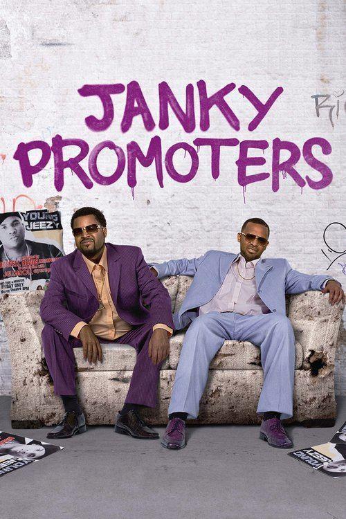 Janky Promoters Janky Promoters 2009 The Movie Database TMDb