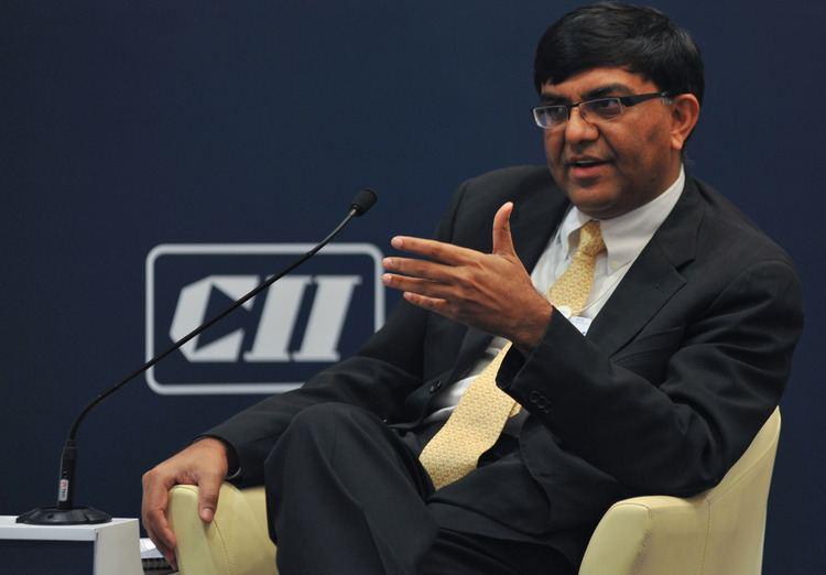 Janmejaya Sinha Janmejaya Sinha India Economic Summit 2010 Flickr