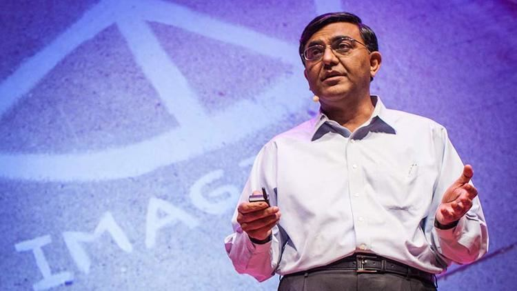 Janmejaya Sinha Janmejaya Sinha What39s really happening in emerging