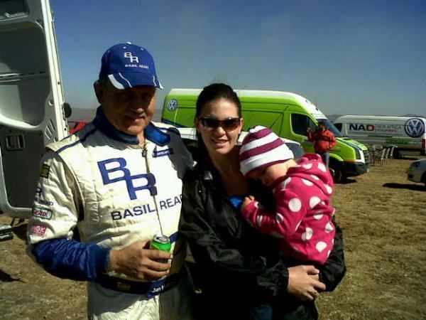 Jannie Habig Mike Nel on Twitter My Wife and Daughter with Jannie Habig