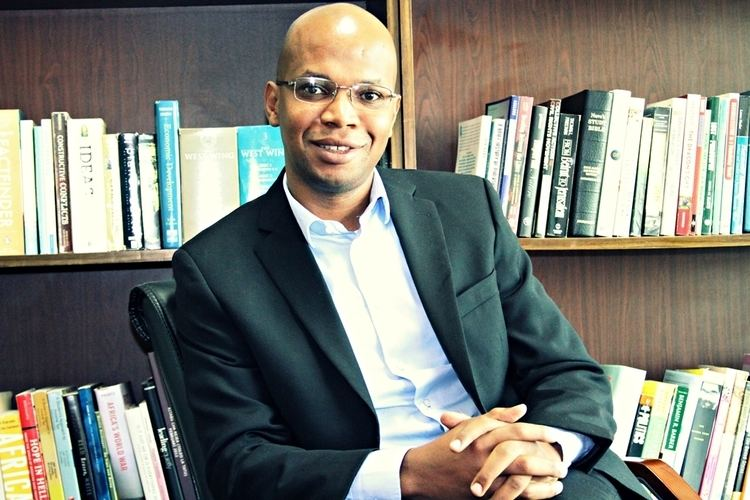 January Makamba Transforming EAC into a political federation unrealistic