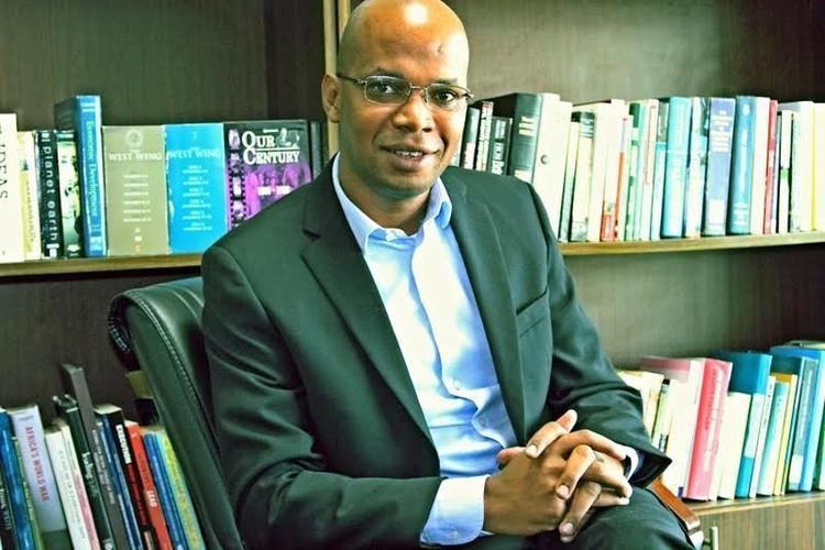 January Makamba January Makamba Tanzania Deputy Minister of