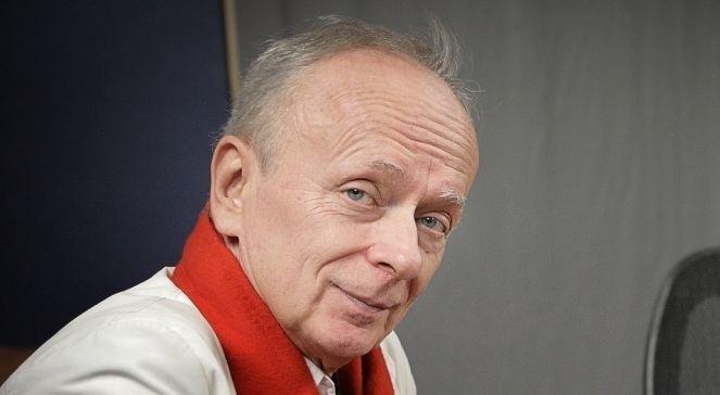 Janusz Olejniczak 60 urodziny Janusza Olejniczaka Dwjka polskieradiopl