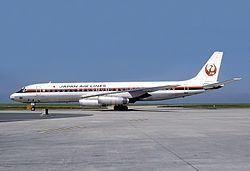 Japan Airlines Flight 715 httpsuploadwikimediaorgwikipediacommonsthu
