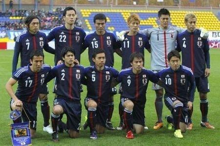 Japan national football team World Cup 2014 Japan National Team World Cup Brazil 2014 Guide