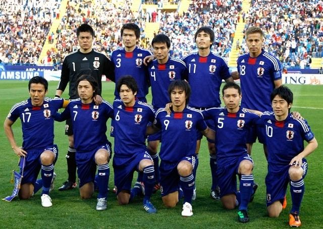 Japan national football team Makoto Hasebe The Japan Daily Press