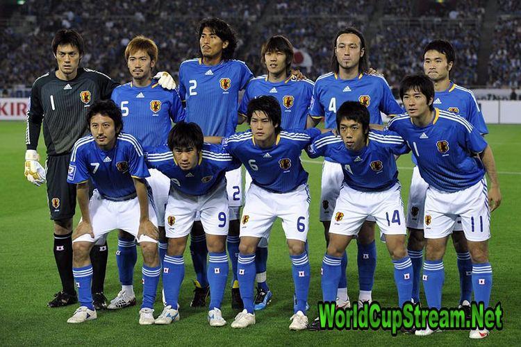 Japan national football team Japan Football Team 2014 Brazil FIFA World Cup 2014 Live Stream