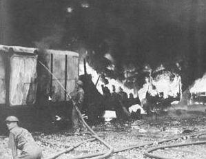 Japanese invasion of Malaya Dismal World Violence Japanese Invasion of Malaysia