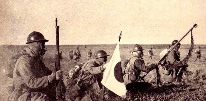 Japanese invasion of Manchuria Invasion of Manchuria and Japanese Aggression The Pacific Theater