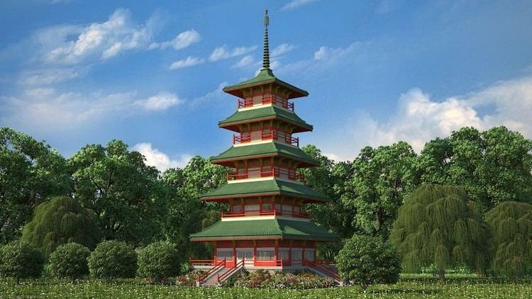 Japanese Pagoda Alchetron The Free Social Encyclopedia
