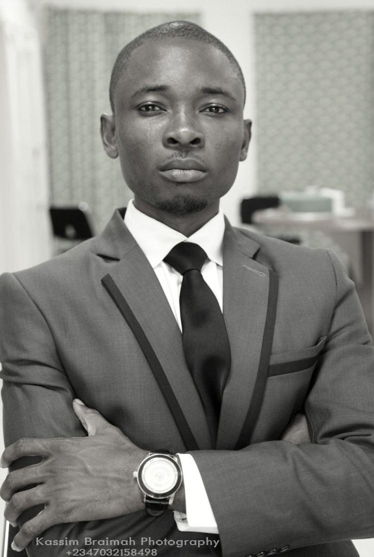 Japheth J. Omojuwa ElRufai on Friday Indifferent Middle Class Failing Government
