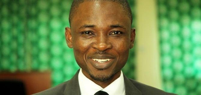 Japheth J. Omojuwa Japheth Omojuwa A Blogger Making A Difference In Nigeria