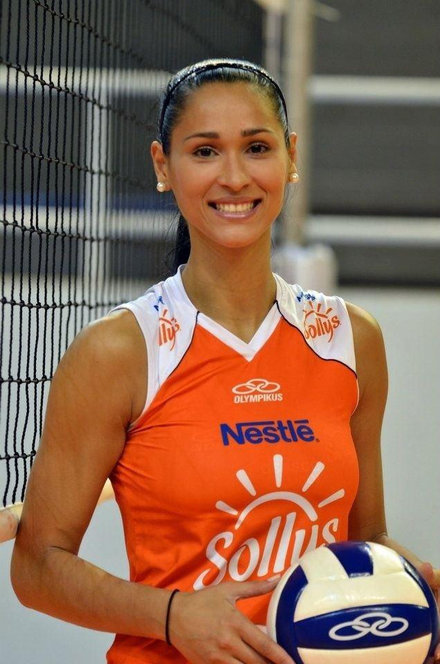 Jaqueline Carvalho Jaqueline Carvalho my volleyball idols on Pinterest