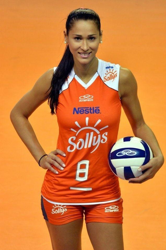 Jaqueline Carvalho Jaqueline Carvalho on Pinterest Female Athletes Summer