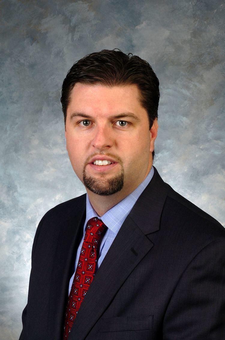 Jared Carpenter Sen Jared Carpenter Wraps Up KYGA13 Bluegrass Conservative