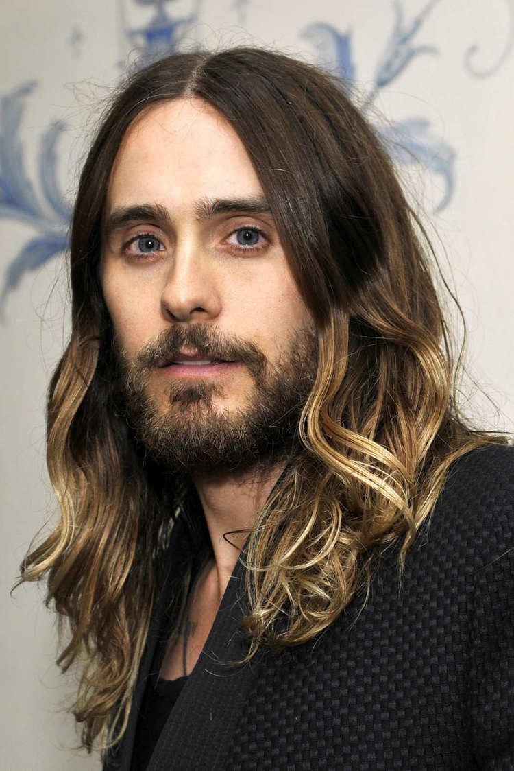 Jared Leto Say Goodbye to Jared Leto39s Jesus Hair Flavorwire