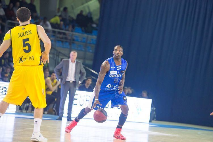Jared Newson BeBasket actualit du basket en France et en Europe Jared Newson
