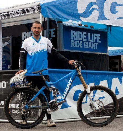 Jared Rando Jared Rando Bike Check Pinkbike