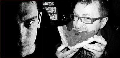 Jared Sorensen Indie Game Designers Luke Crane and Jared Sorensen on Transhumanist