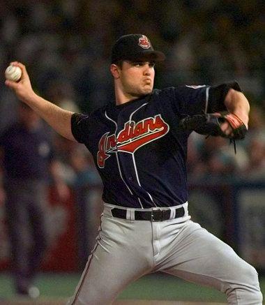 Jaret Wright Former Cleveland Indians World Series hero Jaret Wright looks back