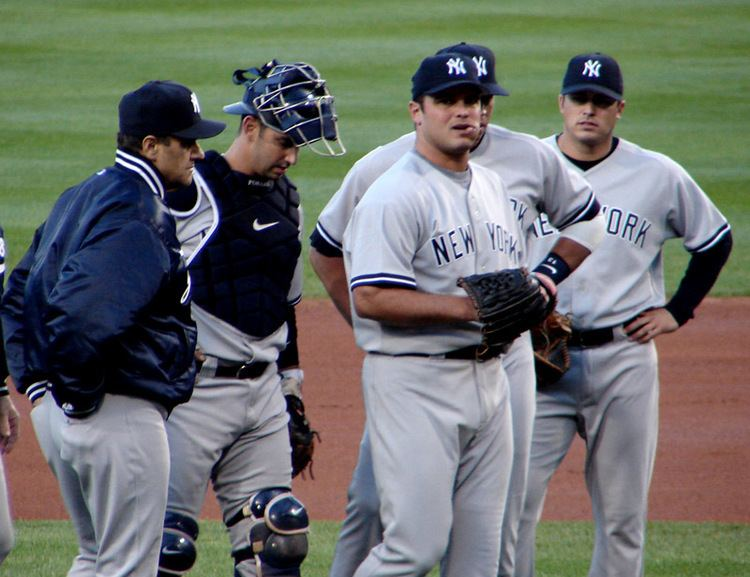 Jaret Wright Wright All Wrong The Yankees Jaret Wright Disaster Bleacher Report