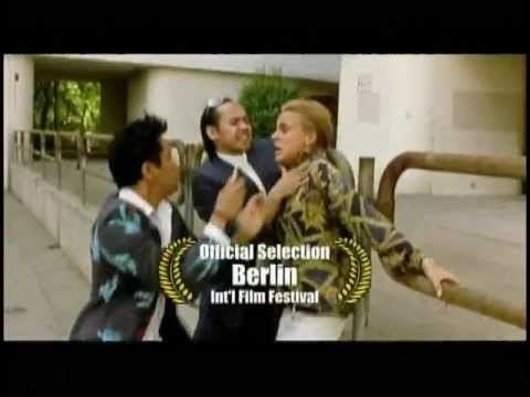 Jargo Jargo Constantin von Jascheroff Oktay zdemir Trailer HD YouTube