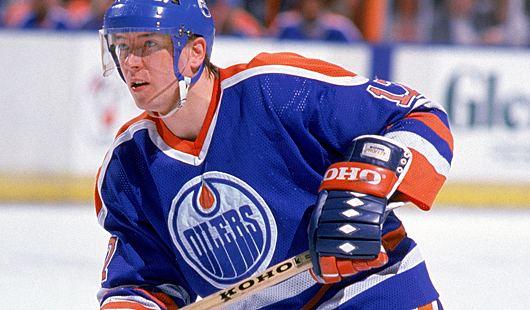 Jari Kurri 2 Jari Kurri Edmonton Oilers Top 5