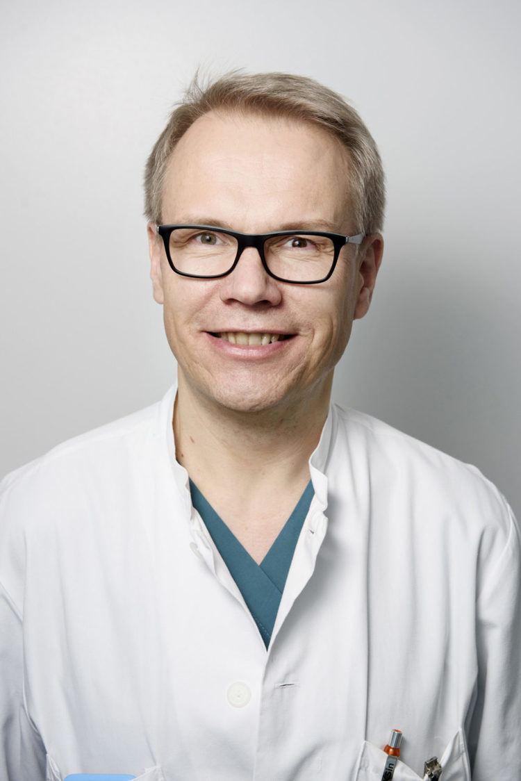 Jari Räsänen Jari Rsnen HYKSin