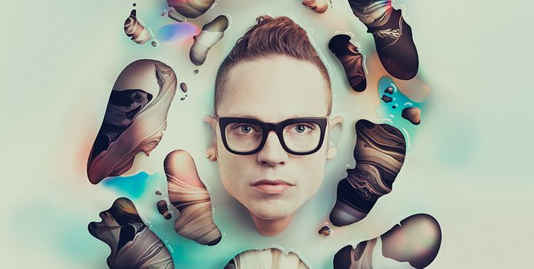 Jarle Bernhoft Soulful Islander can be listened to again and again The