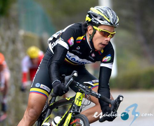 Jarlinson Pantano PCMdaily Discussion Forum PCT ONCEEroski 2015 HQ