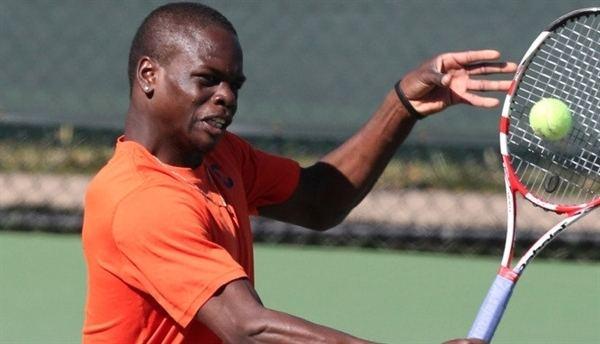 Jarmere Jenkins College Tennis News Jarmere Jenkins Receives ACC Athlete