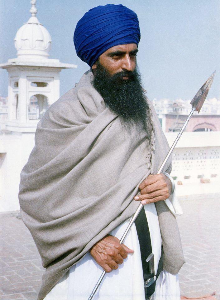 Jarnail Singh Bhindranwale Sant Giani Jarnail Singh Ji Khalsa 39Bhindranwale