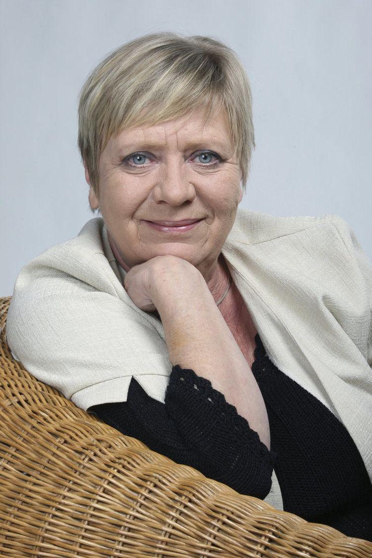 Jaroslava Obermaierova