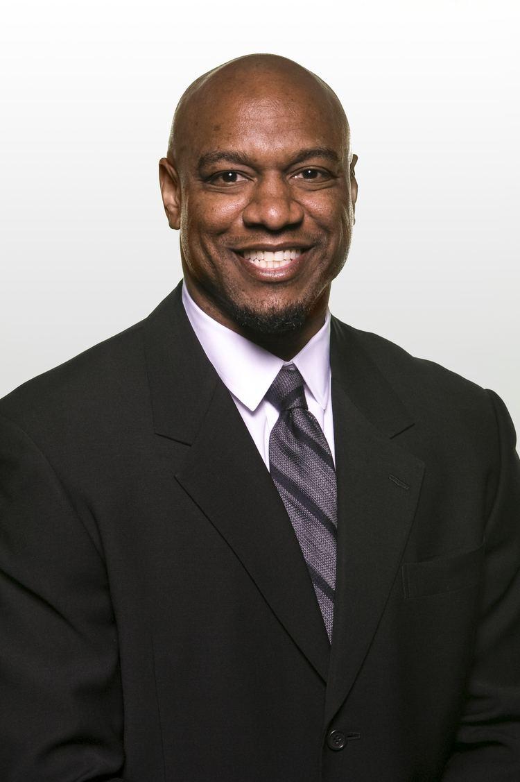 Jarrett Payton Jarrett Payton joins WGN News as sports reporterhost of