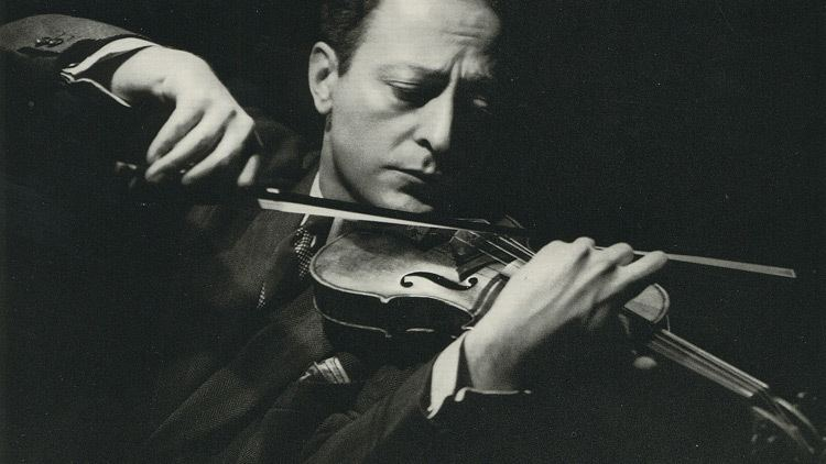 Jascha Heifetz Jascha Heifetz God39s Fiddler Productions Peter Rosen