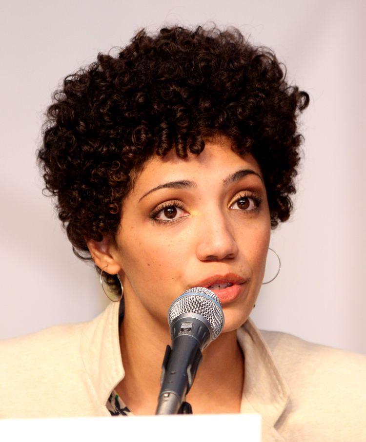 Jasika Nicole Jasika Nicole Wikipedia